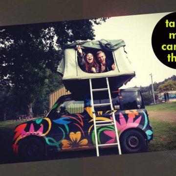Mini Camper 3 (Hobart)